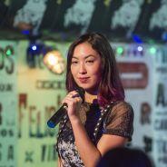 """Novela """"Malhação"""": Tina (Ana Hikari) é gente como a gente! Veja 5 provas disso"""