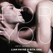 """De """"50 Tons de Liberdade"""": música tema do filme será cantada por Liam Payne e Rita Ora!"""