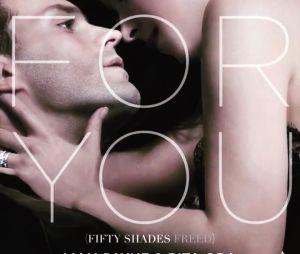 """Trilha sonora de """"50 Tons de Liberdade"""" tem """"For You"""", música de Liam Payne e Rita Ora-"""