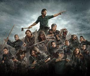 """""""The Walking Dead"""" pode estar prestes a chegar ao fim!"""