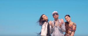 """MC Guime, DJ Thascya e Natália Subtil lançam clipe de """"Baila Así"""""""