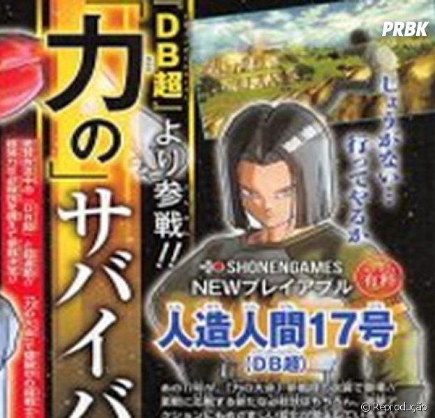 """""""Dragon Ball Xenoverse 2"""" terá participação de lutador misterioso!"""