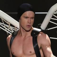 """Última temporada de """"Glee"""": Chord Overstreet de volta em todos os episódios"""