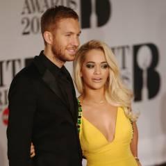 "Rita Ora abre o jogo sobre proibição de Calvin Harris no ""Teen Choice Awards"""