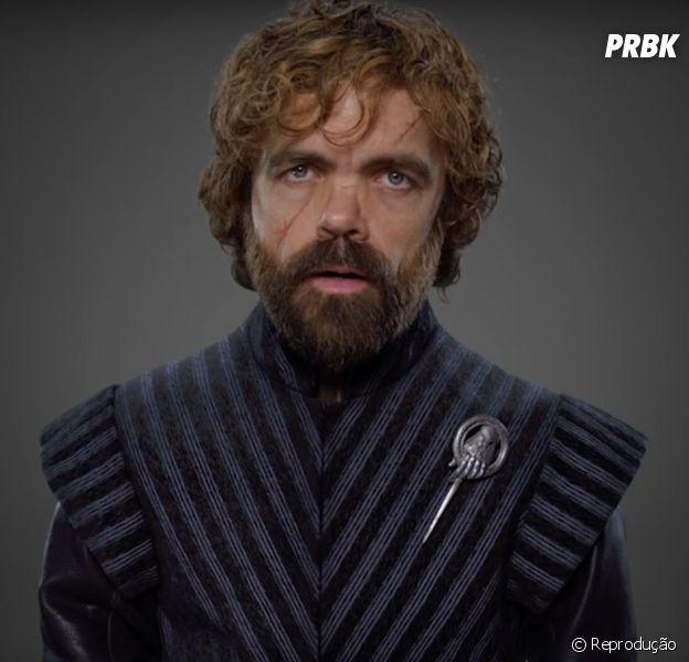 """De """"Game of Thrones"""": Peter Dinklage diz que essa é a hora ideal de acabar com a série!"""