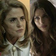 """Novela """"O Outro Lado do Paraíso"""": Sophia faz revelação para Lívia e trai a filha!"""