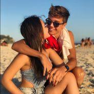 """Larissa Manoela e o namorado, Leo Cidade, planejam viagem de Carnaval: """"Batendo as datas"""""""