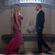 """Liam Payne e Rita Ora estrelam clipe de """"For You"""", da trilha sonora de """"50 Tons de Liberdade"""""""