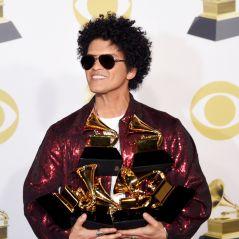 Grammy 2018: Bruno Mars é o grande vencedor; Lady Gaga, Kesha e mais divas ficam sem prêmios
