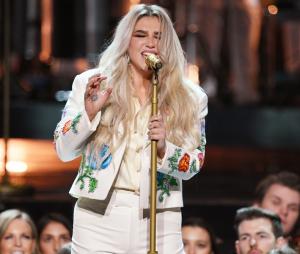 Lady Gaga e Kesha foram algumas divas pop esnobadas no Grammy 2018