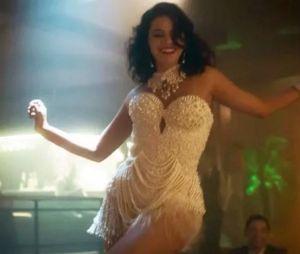 """Bruna Marquezine era dançarina em """"Nada Será Como Antes"""""""