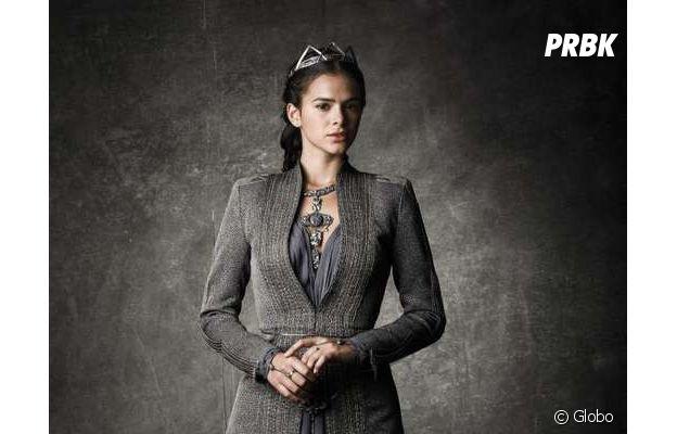 """Bruna Marquezine interpreta uma princesa em """"Deus Salve o Rei"""""""