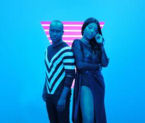 """Para o clipe de """"Só Vem"""", Ludmilla e Thiaguinho optaram por uma versão em remix"""