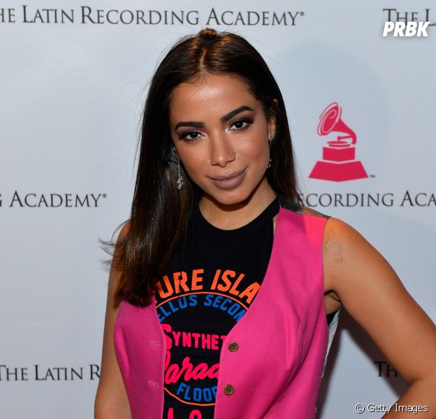 Anitta é convidada para palestrar em evento na Universidade de Harvard