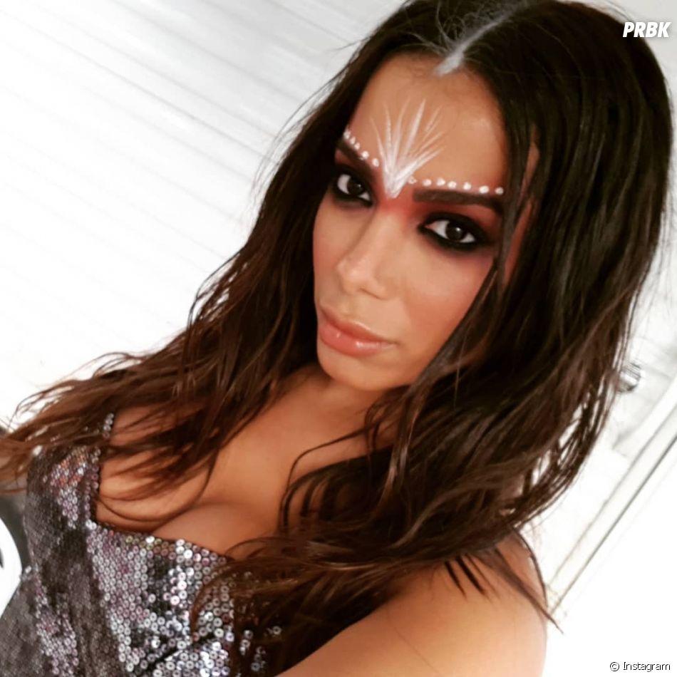 Anitta discutirá no evento em Harvard soluções para os principais problemas do Brasil