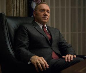 """Depois doescândalo envolvendoKevin Spacey, a sexta temporada de """"House of Cards"""" será a última"""