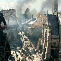 "Conheça a catedral de Notre Dame de ""Assassin's Creed: Unity"""