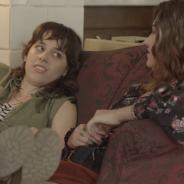 """Novela """"Malhação"""": Samantha (Giovanna Grigio) e Felipe se declaram para Lica!"""