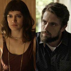 """Novela """"O Outro Lado do Paraíso"""": Renato promete destruir Clara após ser desmascarado"""