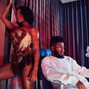 "Normani Kordei, do Fifth Harmony, e Khalid lançam clipe de ""Love Lies"""