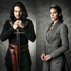 """Novela """"Deus Salve o Rei"""": Catarina fica surpresa ao descobrir que Afonso não é mais casado"""