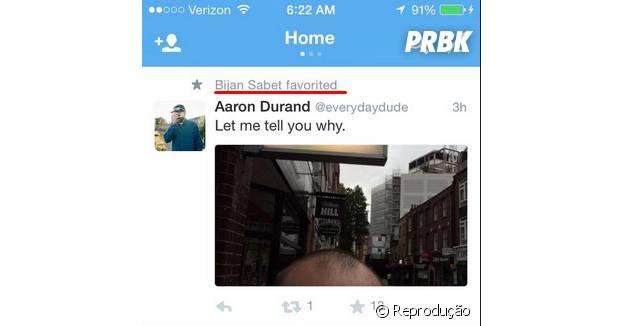 Curtir e retweetar virou a mesma coisa no Twitter.