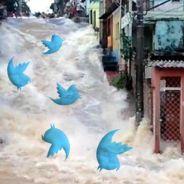 Twitter vai encher sua timeline com posts curtidos pelos seus amigos #QueBad