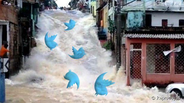 Nova mudança do Twitter joga uma enxurrada de tweets indesejáveis na sua timeline