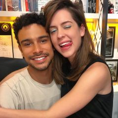"""Sergio Malheiros fala sobre casamento com Sophia Abrahão: """"Desse ano não passa!"""""""