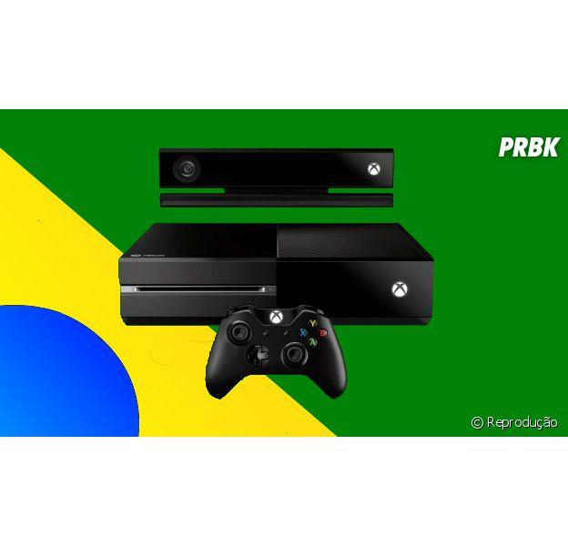 Xbox vai ficar mais barato no Brasil graças a acordo entre Microsoft e Nokia