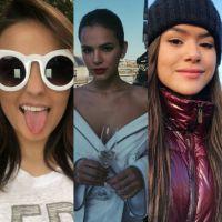 Larissa Manoela, Bruna Marquezine, Maisa Silva e mais: qual celebridade você é durante uma viagem?