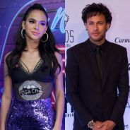Bruna Marquezine ou Neymar? Qual parte de Brumar é a sua favorita?