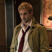 """Em """"Legends of Tomorrow"""": na 3ª temporada, Constantine volta a aparecer no episódio final!"""