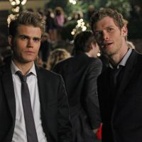 "No 6º ano de ""The Vampire Diaries"": Crossover com ""The Originals"" vai acontecer!"