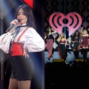 Cantar com Camila Cabello ou ser uma Fifth Harmony? Vote no Duelo Impossível do Purebreak!