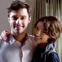 """Em """"Malhação"""": Será que Martin e Micaela vão ficar juntos na novelinha?"""