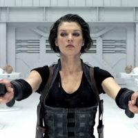 "Filme ""Resident Evil 6"" é adiado porque Milla Jovovich está grávida!"