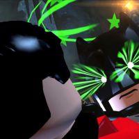 """Vilão Brainiac aparece em trailer do jogo """"Batman 3: Beyond Gotham"""""""