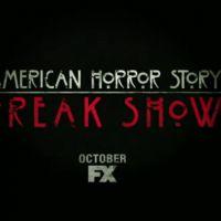 """Em """"American Horror Story: Freakshow"""": Confira data de estreia e novo teaser"""