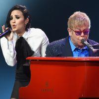 Demi Lovato, Miley Cyrus, Lady Gaga e mais cantores se reúnem em álbum tributo a Elton John