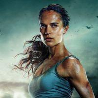 """Em """"Tomb Raider - A Origem"""": Alicia Vikander vira Lara Croft em aventura pouco inspirada"""