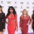 Fifth Harmony vai entrar em hiato e agradece por todo o amor de seus fãs até agora