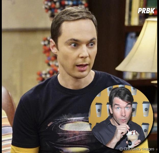 """No final da 11ª temporada de """"The Big Bang Theory"""", irmão de Sheldon (Jim Parsons) vai aparecer no casamento do nerd com Amy ("""