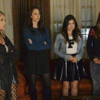 "Em ""Pretty Little Liars"": Assista a três cenas completas do summer finale"