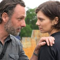 "Em ""The Walking Dead"": Andrew Lincoln fala sobre disputa salarial de Lauren Cohan"