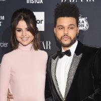 """The Weeknd anuncia lançamento de novo álbum e fãs especulam: """"É sobre a Selena Gomez?"""""""