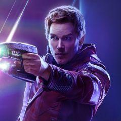 """De """"Vingadores: Guerra Infinita"""": no Brasil, Chris Pratt arrisca português e defende heroínas"""