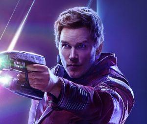 """De """"Vingadores: Guerra Infita"""": Chris Pratt, o Senhor das Estrelas, arriscou falar português e elogiou bastante os colegas de elenco"""