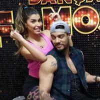 """Na """"Dança dos Famosos 2014"""": Lucas Lucco e Bruno Gissoni arrasam no rock'n'roll!"""