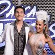 """Confirmado! Nicolas Prattes está namorando Mayara Araújo, sua professora na """"Dança dos Famosos"""", do """"Domingão do Faustão"""""""